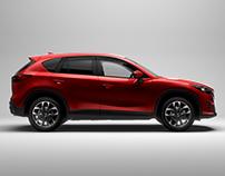 Mazda Dual Campaign (2016)