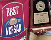 BB&T/NCHSAA Football Championships