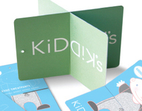 Kiddik's Mix & Match Packaging System