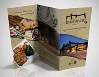 Kuzhinem Brochure