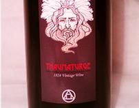 Thaumaturge Vintage Wine