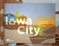 Iowa City recycling manual