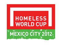 HOMELESS WORLD CUP 2012 (MEXICO CITY)