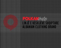 Design process of clothing brand