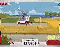 DONG - EL JAGT