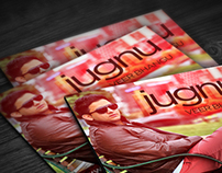Jugnu - Veer Bhangu