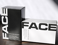 Product Packaging - Face Skincare