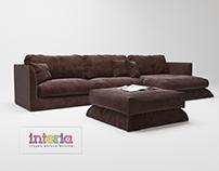 Sofa Bernini
