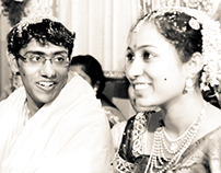 Prashanth - Deepti Wedding