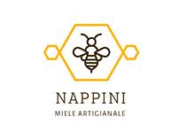 Nappini | Rebranding