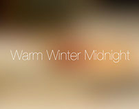 Warm Winter Midnight