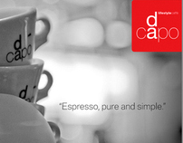 Da Capo Caffe