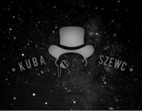 Kuba Szewc logotype