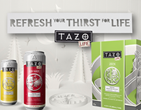 Tazo Life