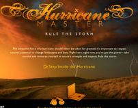 Duracell Hurricane Master