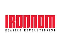 IRONNOM Brand Design