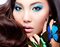 TATLER HONG KONG - BEAUTY TRENDS