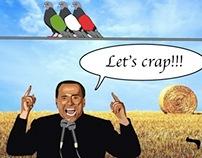 Let's crap!
