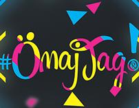 Омајгад (OhMyGod) 2015