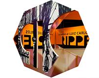 Expo A Mão Livre de Luiz Carlos Ripper | 2013