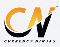 Currency Ninjas Website-Logo