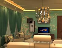 privet villa design