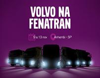 Volvo - Fenatran 2016