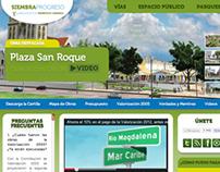 Tax Campaign - Barranquilla, Colombia