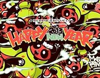 MAD PANDA_Merry X'mas & Happy new year