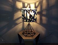 Texture Lamp
