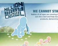 Seventh Generation: MillionBabyCrawl.com