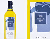 Marillia Olive Oil