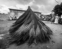 voodoo in West Africa