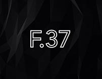 F.37 - Graphic Design & VFX