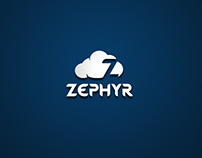 Zephyr Furniture - Logo