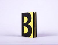 Bell Centennial | Type Specimen