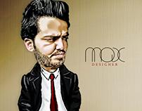MAX .. comics