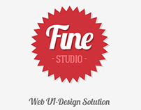 Fine Studio UI Solution