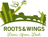 Roots & Wings Logo Concept