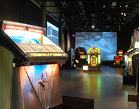 Exhibition Technology: Jukebox!