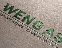 Logo for Weng AS