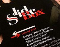 Slide Box - Artwork