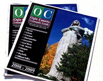2880-2009 Ogle County Community Guide