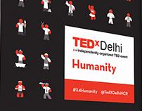 Tedx Delhi 2016