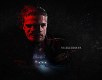 Sons Of Anarchy Title Sequence