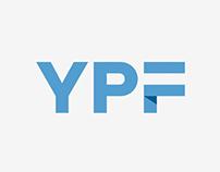 YPF - Rebranding