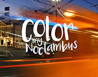 Color My Noctambus