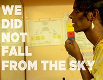 We Did Not Fall From The Sky | Documentary Short