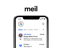Meil - Email App