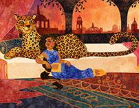 Sabriyya and Roshan